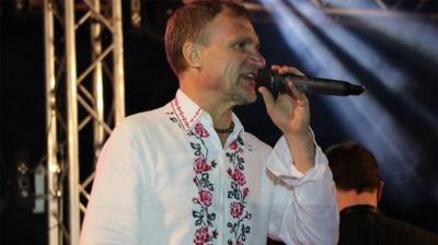 Олег Скрипка на концерті в Гаазі: скоро тут буде суд над Росією - відео