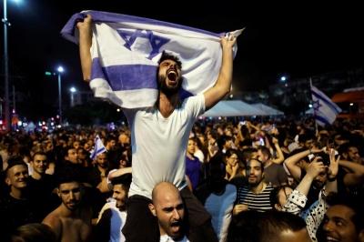 Прем'єр Ізраїлю назвав місто, в якому відбудеться Євробачення-2019