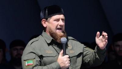 Кадиров заявив, що у нападі чеченця на мешканців Парижу винна Франція