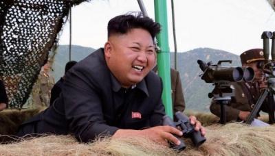 США готові надати гарантії безпеки лідеру КНДР