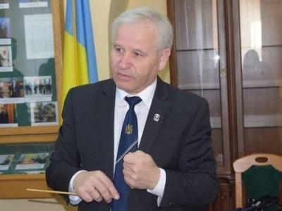 МЗС розслідує антисемітські висловлювання консула України в Гамбурзі