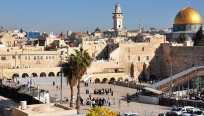 Сьогодні США офіційно відкривають своє посольство у Єрусалимі