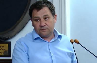 Відставка Каспрука: депутати провалили ухвалення слухань щодо роботи мера й міськради