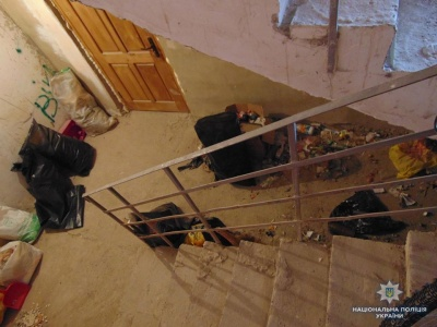 Граната в пакеті: у Кіцмані мешканців будинку шокувала знахідка у смітнику - фото