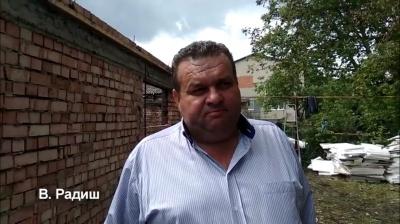 Ресторан, який вщент згорів на Буковині, належить мерові райцентру