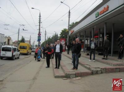 «Жодних термінів нема»: у Чернівцях перевізники не планують відновлювати рух маршруток