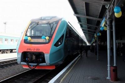 Поїзд «Чернівці–Львів» не курсуватиме протягом п'яти днів, - Укрзалізниця