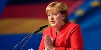 Меркель хоче створити кібервійська