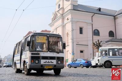 «Це незаконно»: перевізники запевнили, що не бояться санкцій міськради