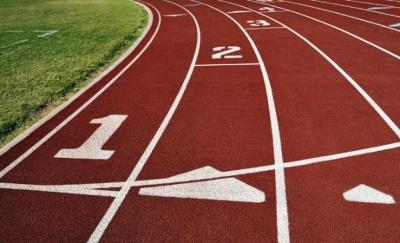 Легка атлетика: понад 200 спортсменів бігли у чемпіонаті Буковини