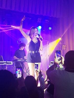 Tayanna розпочала всеукраїнський тур «Леля» з концерту в рідних Чернівцях - фото