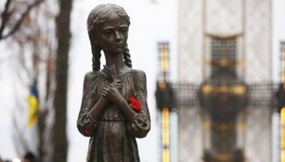 Історики: Під час Голодомору в Україні померли 3,5 мільйона дітей