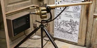 Цей день в історії: хто винайшов кулемет та куди їздили перші організовані туристи