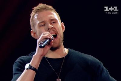 Фіналіст «Голосу країни» Андрій Рибарчук дасть перший концерт у Чернівцях