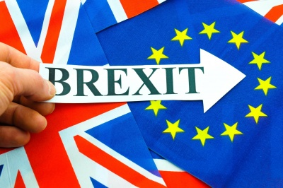 Після Brexit Велика Британія вийде з митного союзу