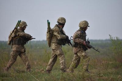 ЗСУ відбили атаку бойовиків під Горлівкою