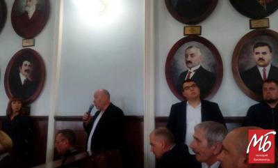 Чернівці без маршруток: перевізники прийшли на зустріч з Каспруком - онлайн