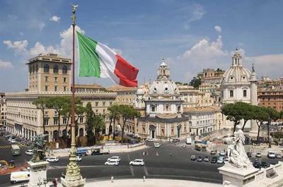 В Італії нова коаліційна угода передбачає зняття санкцій з Росії