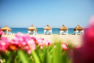 Відпочинок у Туреччині: кращі пропозиції чернівецьких турфірм (на правах реклами)