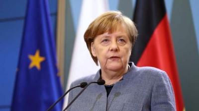 """Канцлер Німеччини анонсувала зустріч лідерів """"Нормандської четвірки"""""""