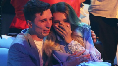 Росіянка Самойлова назвала винних у своєму провалі на Євробаченні-2018