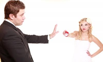 Експерти розповіли, чому чоловіки не хочуть одружуватися