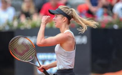 """Українка виграла тенісний турнір WTA """"Premier 5"""" у Римі"""