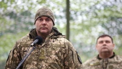Командувач ООС звернувся до мешканців Луганщини та Донеччини
