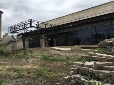 У Чернівцях кінотеатр Миколайчука зможуть відремонтувати за 4 місяці
