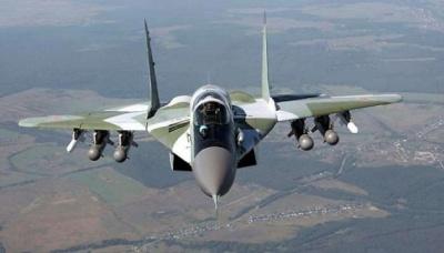 Болгарія не буде закупати російські винищувачі