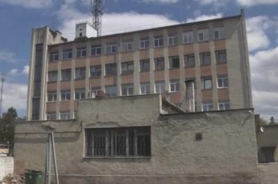 У Тернополі, призовник тікаючи з військкомату, впав з 5-го поверху