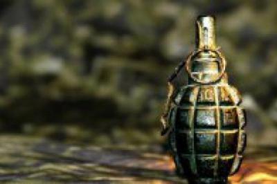 На Франківщині чоловік кинув гранату біля кафе. Постраждали 9 осіб