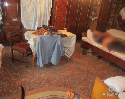 Після застілля схопив ножа: на Буковині чоловік вбив свого брата