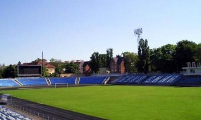 Легкоатлети Буковини бігли у кубку Чернівців