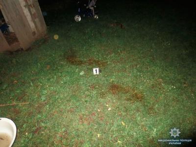 На Буковині п'яна тітка вдарила племінника ножем у живіт