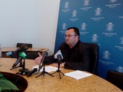 У міській раді Чернівців почнуть боротися з корупцією