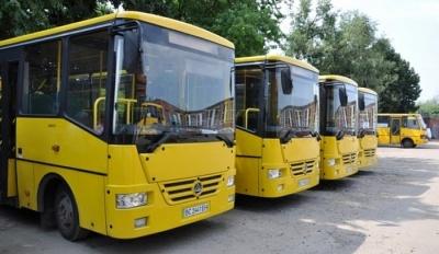 Замість лічильників холодної води Чернівцям хочуть купити автобуси