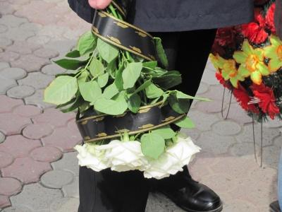 «Не відмовляв порадою ні євреям, ні православним»: у Чернівцях попрощалися з рабином  Ноахом Кофманським - фото