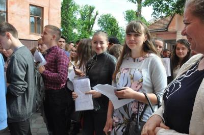 «Валер'янку не пили, але в Соборі молились»: як випускники з Буковини здавали ЗНО