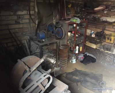Повно рушниць і патронів: на Буковині поліцейські виявили підпільну зброярню