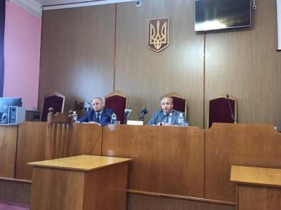 «Судова влада має бути відкритою для преси»: у Чернівцях проведуть тренінг для суддів