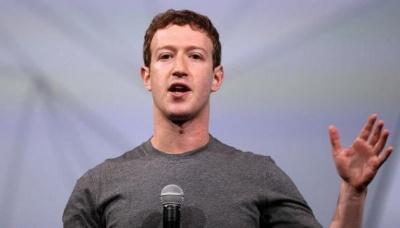 Цукерберг у Європарламенті вибачився за недостатній захист персональних даних у Facebook