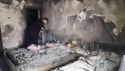 На українському курорті стався вибух у готелі