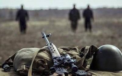 Ситуація на Донбасі лишається складною: загинув боєць ЗСУ, ще трьох - поранено