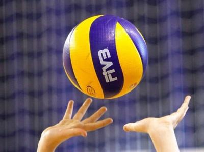 Волейбол: буковинки не залишили шансів суперникам