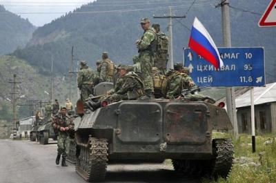 В ЄСПЛ представник Грузії звинуватив Росію у військових злочинах