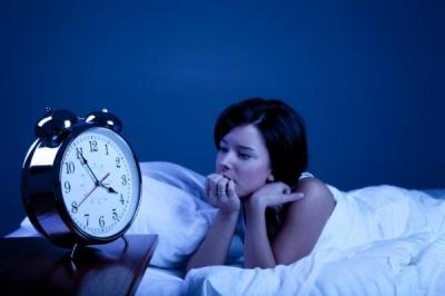 Чому безсоння небезпечне для здоров'я