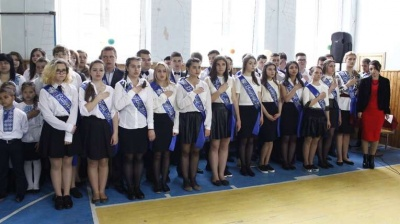 На Буковині цього року понад п'ять тисяч випускників