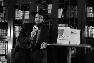 У Чернівцях продовжується цикл лекцій про єврейську культуру