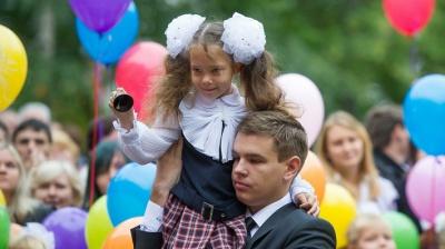 Сьогодні у школах на Буковині пролунає останній дзвінок